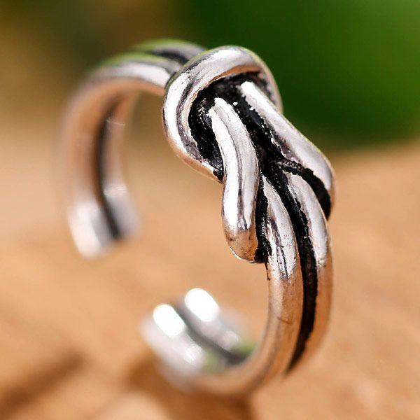 Jewellery Metal vintage split ring wholesales yiwu suppliers china NHSC203735