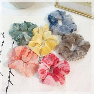 Spring new hair ring chiffon hair rope accesorios para el cabello baratos mujeres al por mayor NHOF203854's discount tags