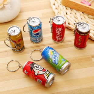 Creative Stationery Wang Lao Ji Cola Drink Retractable Can Ballpoint Pen NHZE199256's discount tags