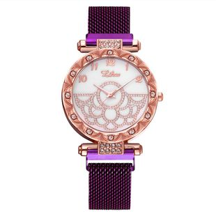 Reloj para mujer Lazy Milanese Iron Watch NHSY199315's discount tags