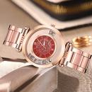 Womens Steel Belt Watch Fashion Glitter Starry Face Women Fashion Watch Watch Women Wholesale NHSY199318
