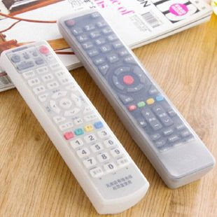 Home TV Remote Control Case Silicone Protective Case Remote Control Storage Case NHJA204050's discount tags
