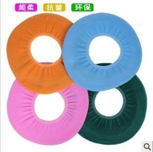 Housse de siège de coussin de toilette flocage coloré doux et confortable NHJA204057's discount tags