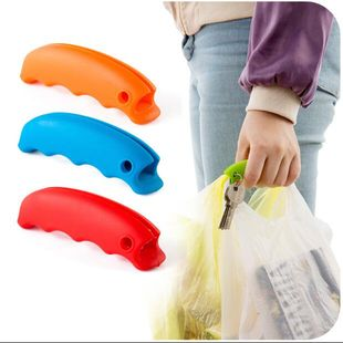 Candy-colored Silicone Vegetable Picker Packer Lifter NHJA204062's discount tags
