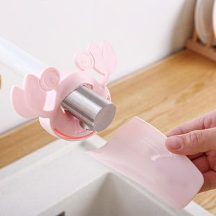 Crab Children's Sink Hand Washer Faucet Extender Cartoon Baby Hand Washer NHJA204085's discount tags