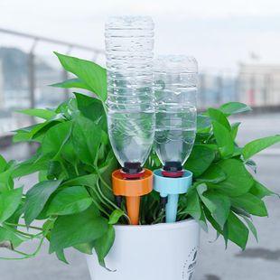 Dispositif d'arrosage automatique goutteur arrosage artefact goutte à goutte irrigation paresseux abreuvoir dispositif d'infiltration NHJA204087's discount tags
