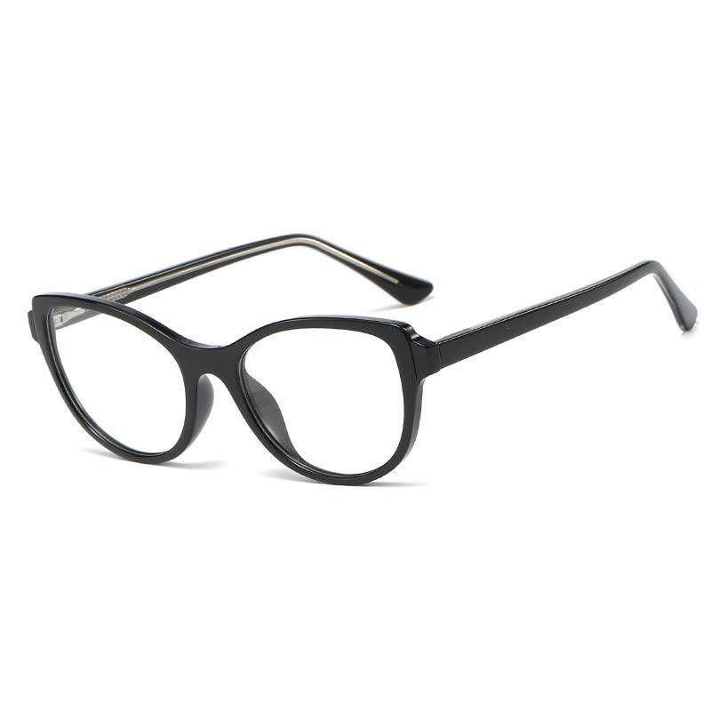 New fashion simple wild frame mirror wholesale NHFY203884