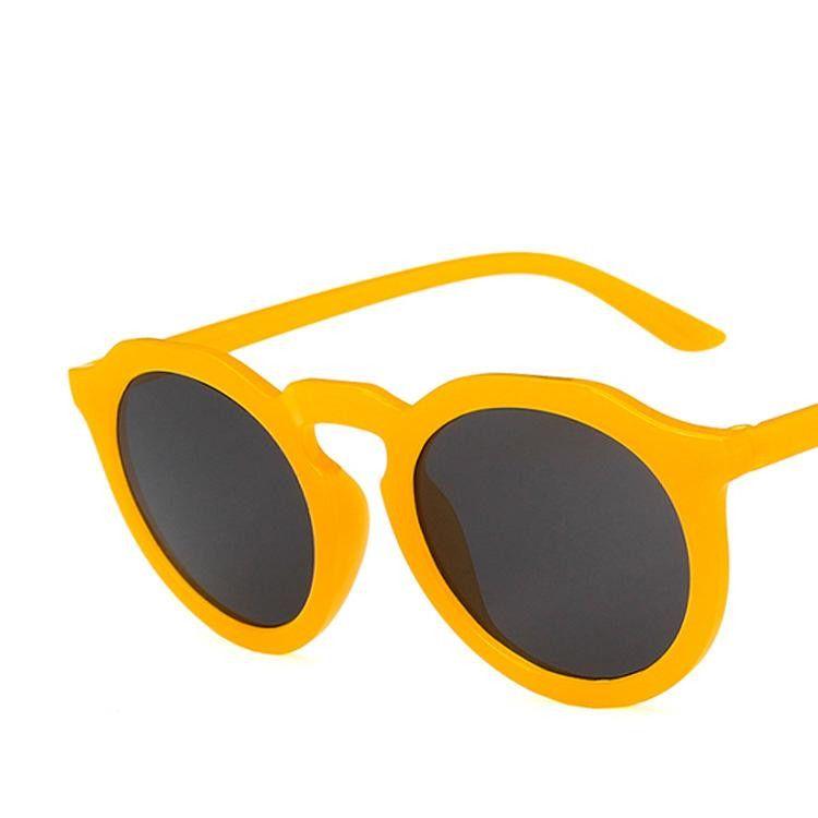 Korea new fashion jelly sweet sunglasses wholesale NHKD203902