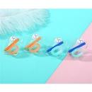 Jewelry Geometric Acrylic Earrings Pearl Earrings wholesales yiwu suppliers china NHGO204367