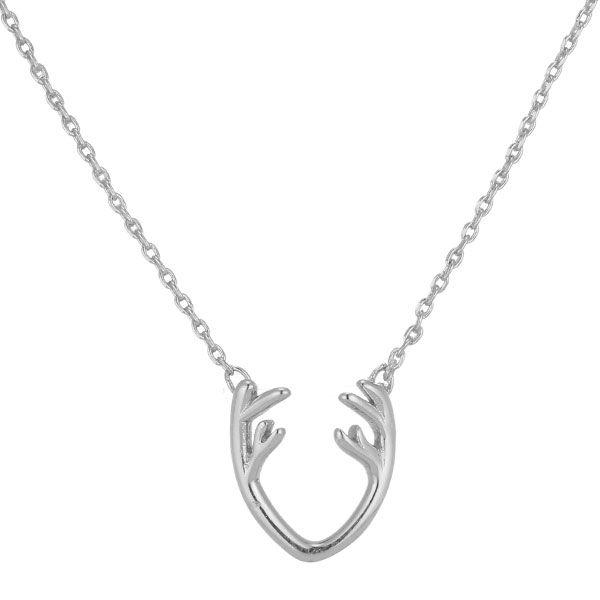 Yi wu jewelry Korean Fashion Sweet OL Simple Necklace Wholesale NHSC205741