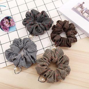 Korean new cloth cheap hair ring wholesale NHDM205058's discount tags