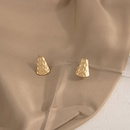 New jewelry simple Korean small jewelry S925 silver needle temperament fashion earrings NHQS205262