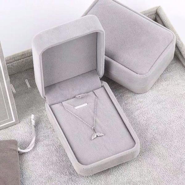 Jewelry Fashion Simple Necklace Yiwu Wholesale NHKL205352