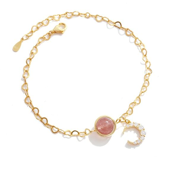 Jewelry Fashion Simple Necklace Yiwu Wholesale NHKL205354