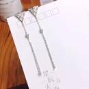 Jewelry Fashion Simple Earrings Yiwu Wholesale NHKL205357