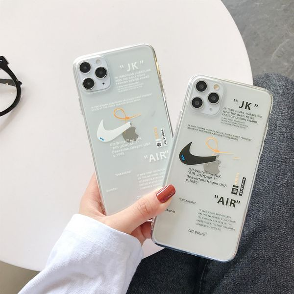 Creative note8 Samsung s10plus Mobile Shell Transparente s8 / s9 Pareja note10 Silicona XS MAX NHHC205453