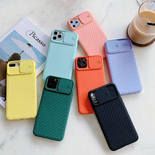 Funda de silicona para iphone 11 Apple XSmaxTPU funda protectora suave NHKI205480's discount tags