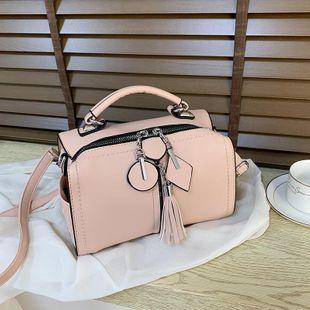 Women's new handbags fashion shoulder portable shoulder messenger bag NHTC205497's discount tags
