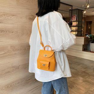 Bolsos de mujer primavera y verano nuevo bolso de mensajero coreano bolso de hombro casual de moda NHTC205522's discount tags