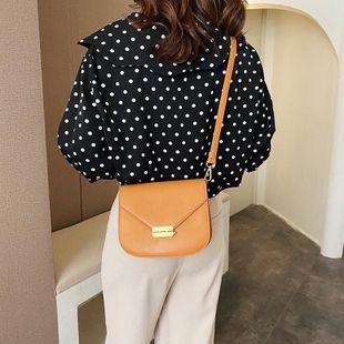 Moda Messenger Bag Mujeres Bolsos de hombro Nuevos Bolsos NHTC205525's discount tags