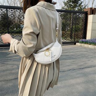 Small bag women bag new Korean messenger bag chest bag NHTC205526's discount tags