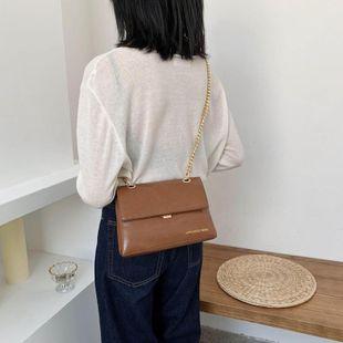 Women's Bag New Korean Messenger Bag Fashion Handbag NHTC205648's discount tags