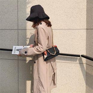Nuevos bolsos de mensajero para mujer Bolsos de hombro con cinta para mujer Bolsos para mujer NHTC205650's discount tags