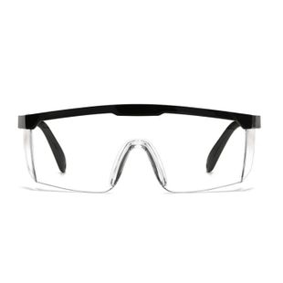 Goggles anti-spatter anti-fog protective glasses wholesale telescopic frame reinforced sheet spot NHAT205947's discount tags
