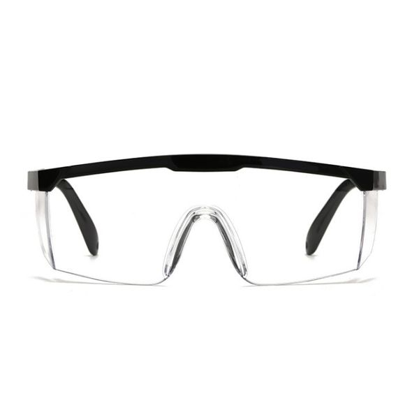 Goggles anti-spatter anti-fog protective glasses wholesale telescopic frame reinforced sheet spot NHAT205947
