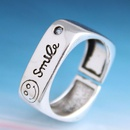 Yiwu jewelry wholesale fashion vintage open ring NHSC206196