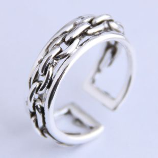 Fashion vintage personality open ring NHSC206223's discount tags