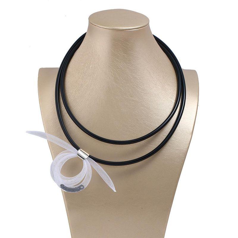 Fashion women's necklace wholesale new accessories necklace simple fashion hot vintage necklace accessories NHJJ200395