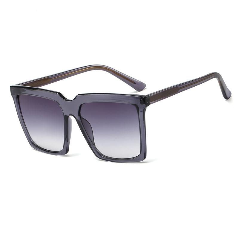 New retro wild big frame sunglasses fashion sunglasses for men and women wholesale NHFY200465