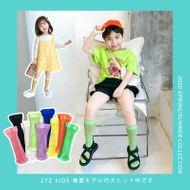 Venta al por mayor calcetines para niños calcetines para bebés primavera gansos ultrafinos huecos calcetines netos de color sólido calcetines de algodón al por mayor NHER206441