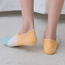 Spring Candycolored Socks Cotton Cartoon Puppets Korean College Socks NHER206449
