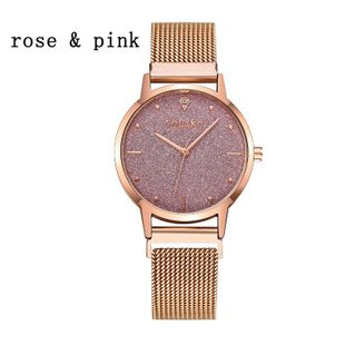 New fashion starry sky with quartz watch fashion with diamond frosted dial casual watch wholesale NHLN208231's discount tags