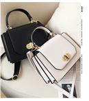 Spring new fashion simple small square bag messenger shoulder bag female bag NHGA208332