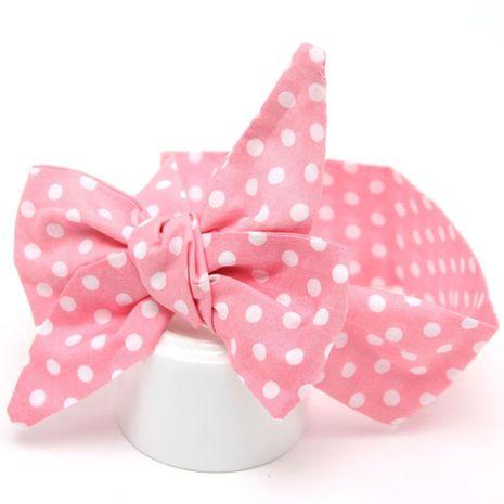 Fashion children's DIY hair band baby baby tie headwear bow hair accessories wholesale NHDM208987's discount tags