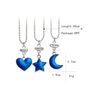 New fashion best friends necklace Best forever friends necklace wholesale NHMO209168