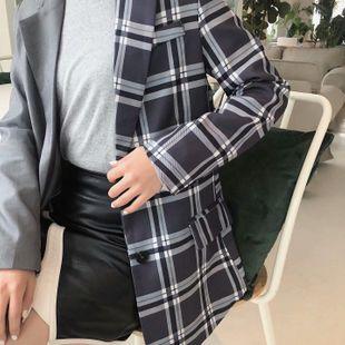 New style fashion irregular suit jacket wholesale NHAM209440's discount tags