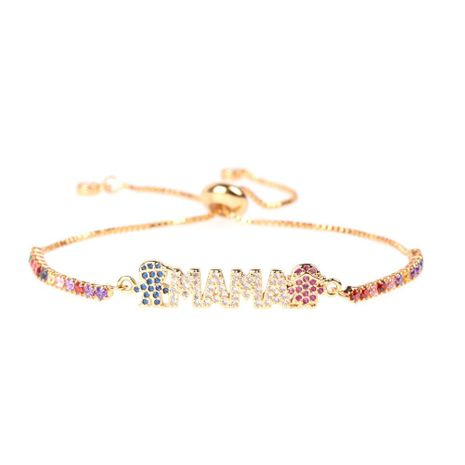 New Fashion Boys Girls Girls Bracelet Mama Bracelet Mother's Day Gift Wholesale NHPY209835's discount tags