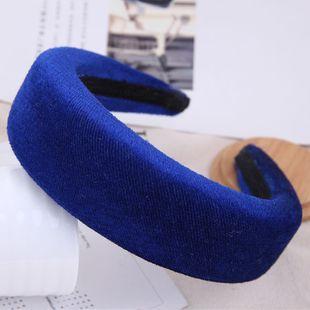 Coréen nouvelle épaississement simple modification yiwu nihaojewelry gros NHSC210059's discount tags