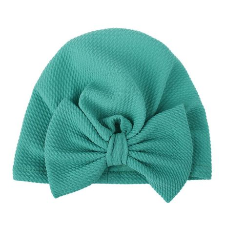 Big bow baby hat 18 colors new baby hat wholesale NHDM209949's discount tags