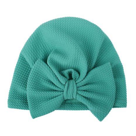 Big bow baby hat 18 colores nuevo sombrero de bebé al por mayor NHDM209949's discount tags