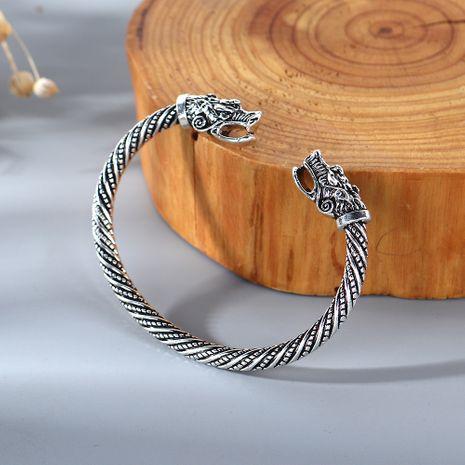 Nouveau bracelet de mode dragon polyvalent yiwu nihaojewelry en gros NHPS210017's discount tags