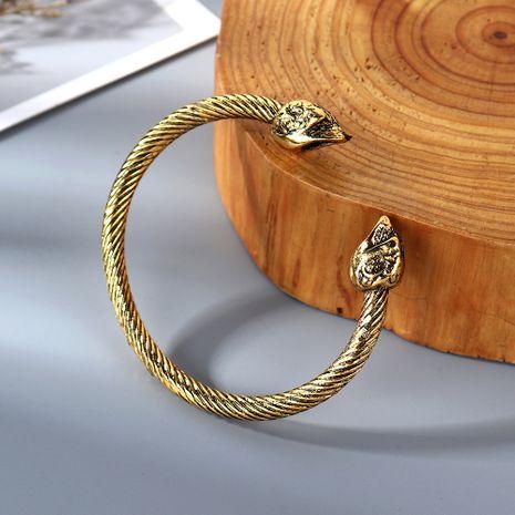 Coréen créatif nouveau crâne bracelet yiwu nihaojewelry gros NHPS210018's discount tags