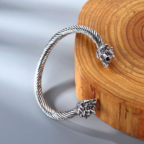Nouvelle mode rétro lion bracelet yiwu nihaojewelry gros NHPS210019's discount tags