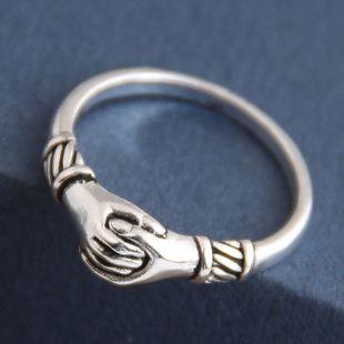Moda vintage anillo abierto yiwu nihaojewelry al por mayor NHSC210456's discount tags