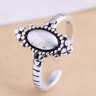 Fashion vintage open ring yiwu nihaojewelry wholesale NHSC210454's discount tags