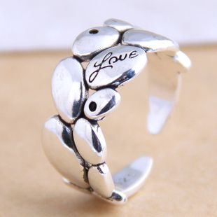 Fashion vintage open ring yiwu nihaojewelry wholesale NHSC210453's discount tags